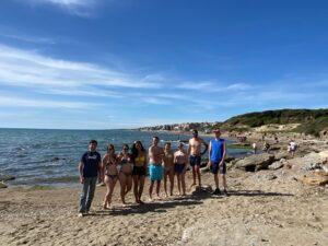 Saturday June 12th - Group Hiking Day (lago Albano/Nemi) 5
