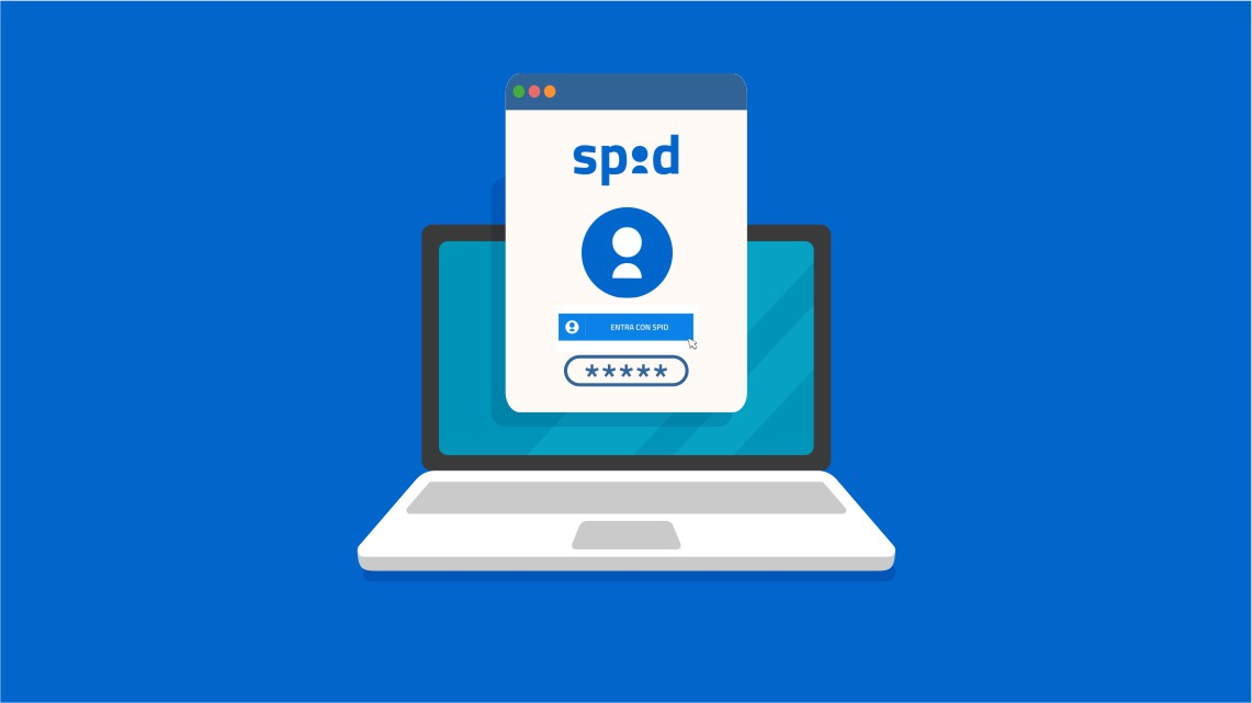 SPID how to get it as an expat without an italian document id only with permesso di soggiorno and codice fiscale no tessera sanitaria