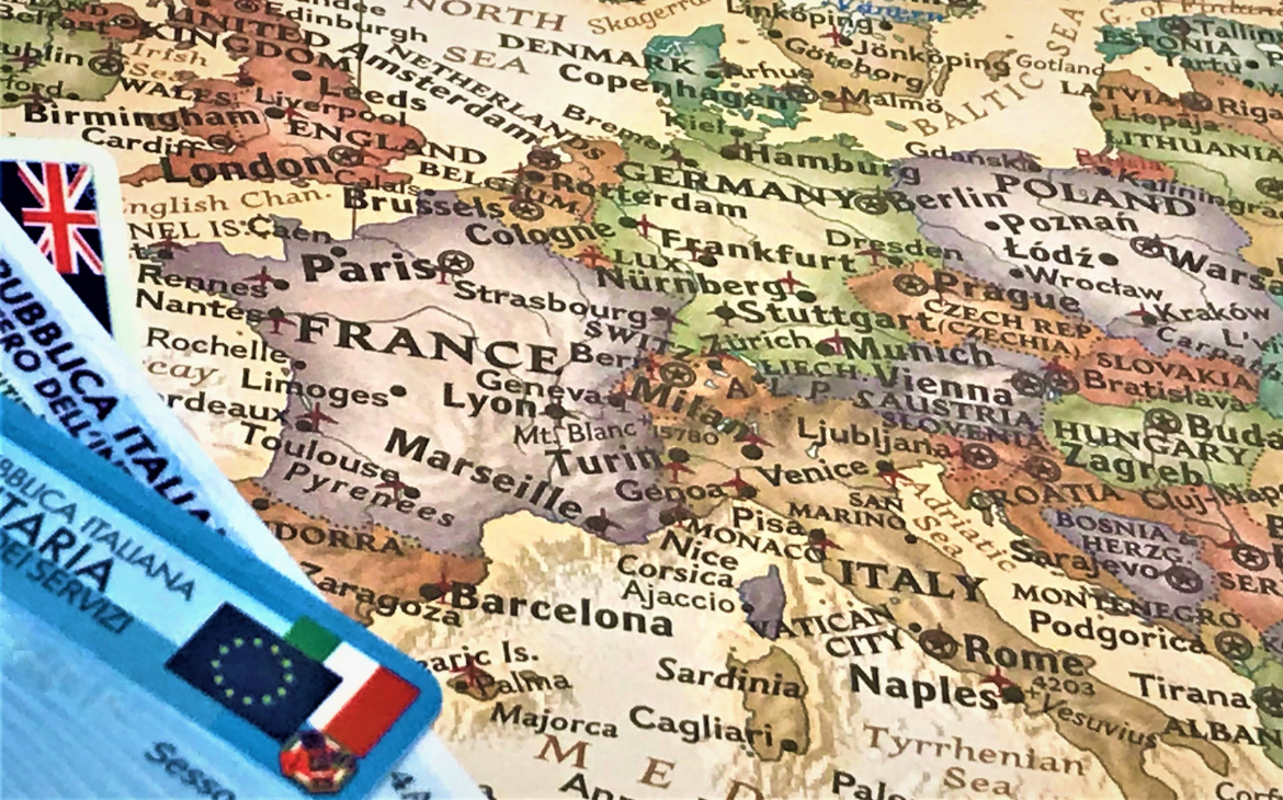 How to regularise your residential status in Italy – UK nationals in Italy