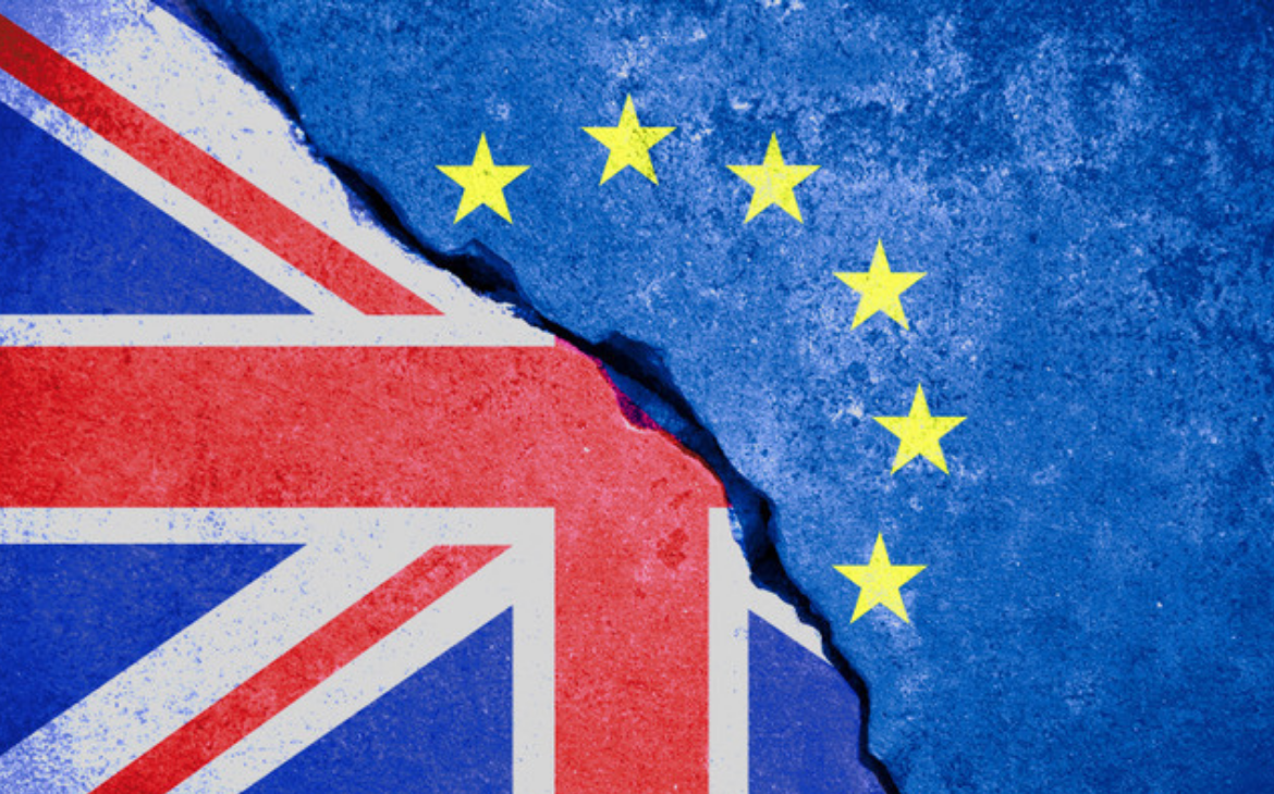 Brexit: What on earth's going on?
