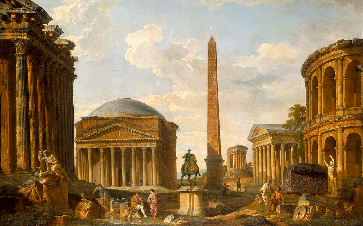 Educating Albion: Britain's cultural love affair with Italy