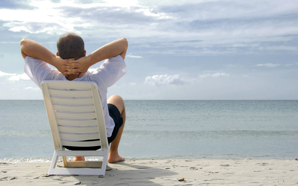 Relax and Avoid any Pension Tax Shocks