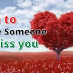 Dua to make someone miss you 100% effective