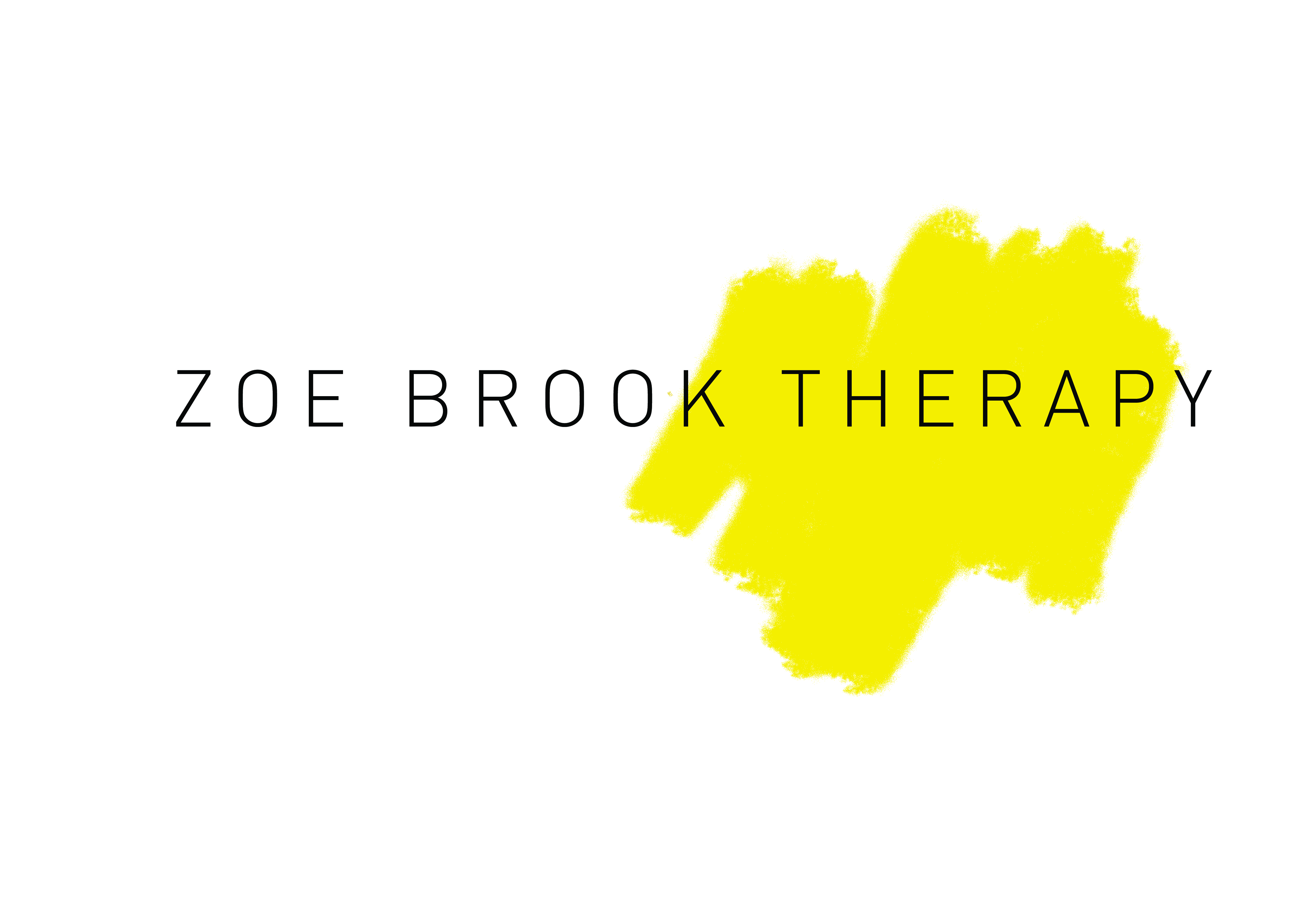 Zoe Brook Therapy