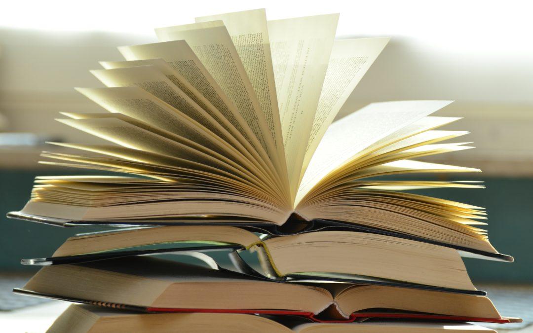 Verulam Book Group (19+)