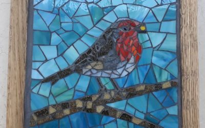 Mosaic Course for Beginners – Adults