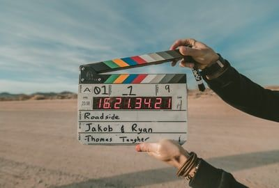 Introduction to working in the Film and TV Industry