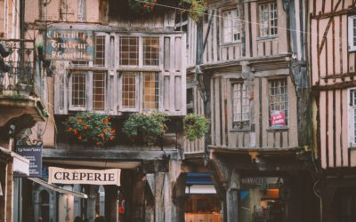 French Beginners (Adults) Term 2
