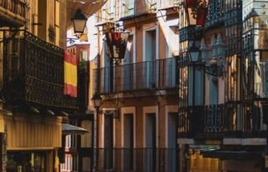 Beginners Spanish – New January Course ( for Adults)
