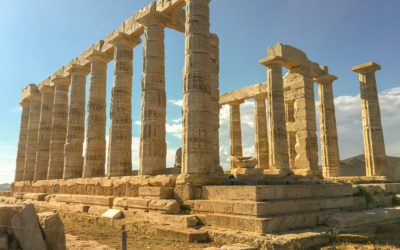 Ancient Greek for Beginners