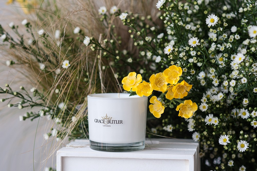 Summer Meadow Candle