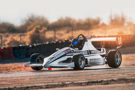 Bondurant Grand Prix Road Racing 1