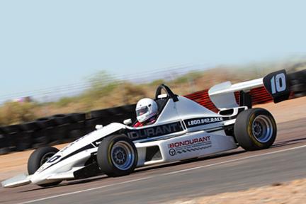 Bondurant Grand Prix Road Racing 2
