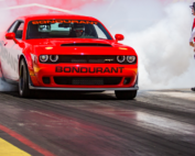 Bondurant Drag Racing Program News