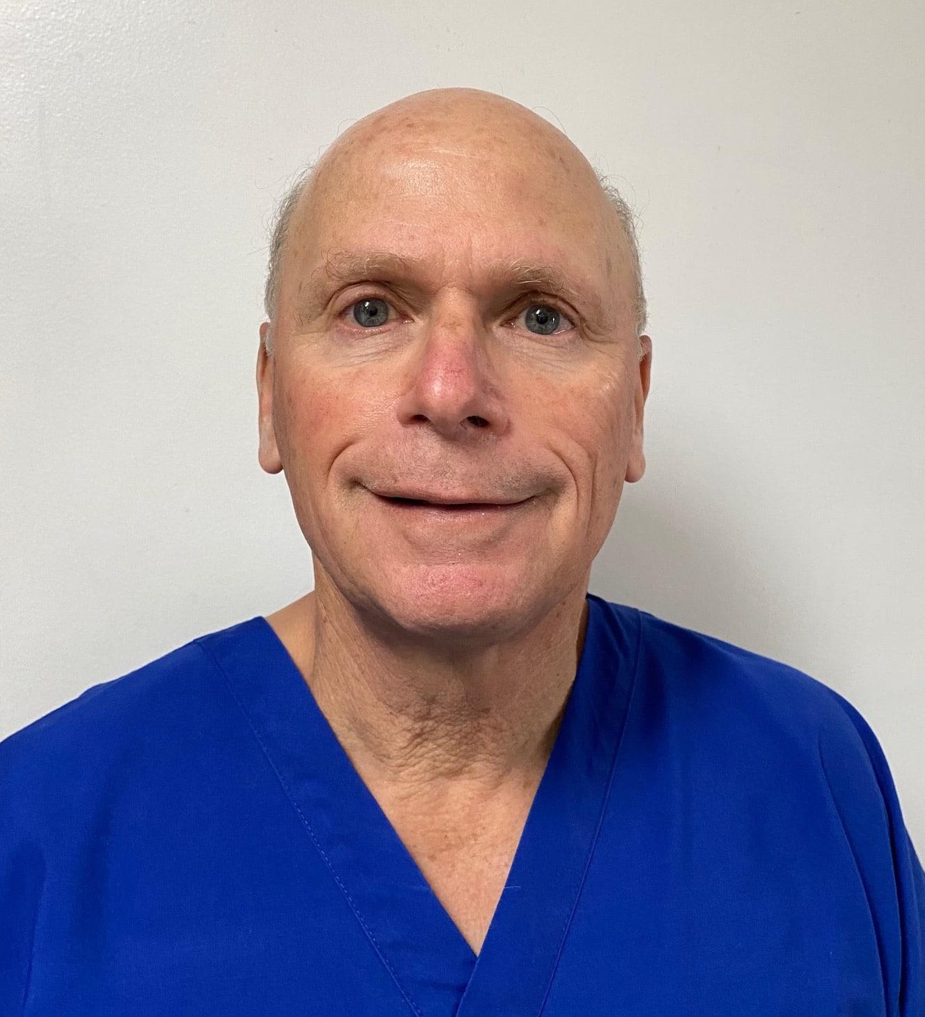 Dr. Richard Kirsch, DDS