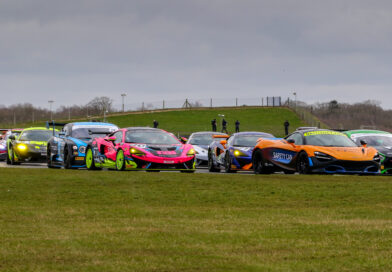 British GT Confirms No Media Day As Entry Process Opens