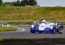 Sunny Snetterton Hosts 750MC Racing