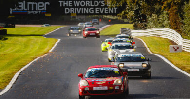 750 Motor Club Oulton Park October