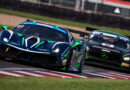 Dhillon and Quaife add second GTC entry to British GT Final Round