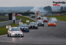 Variable Weather For 750 Motor Clubs Snetterton Meeting