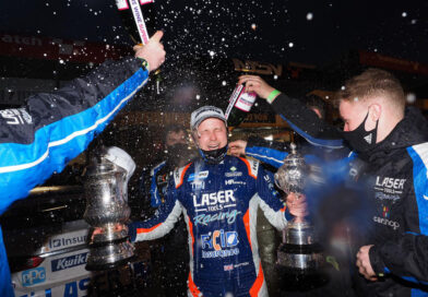 Champions Crowned At Brands Hatch Finale