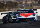 GPX Racing win the 16th running of the Hankook 24 hours of Dubai
