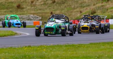 750 Motor Club Season Review Part One: