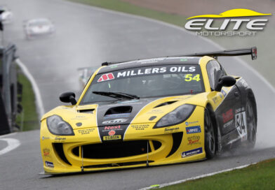 Smalley To Return To The Ginetta G55 Supercup With Elite
