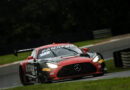 AKKA ASP sweep pole positions for the return to Brands Hatch