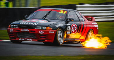 The Oulton Park Gold Cup Gallery