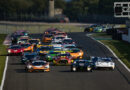 Four different winners at the penultimate weekend for GT Cup at Donington Park