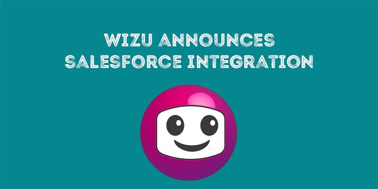 Wizu Announces New Integration to Connect Survey Responses to Salesforce Records