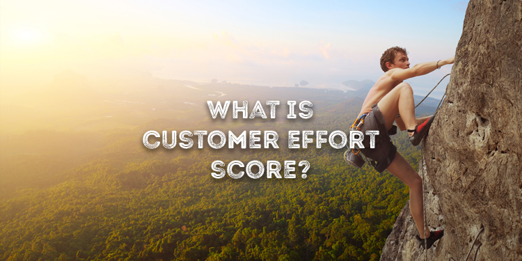 What Is Customer Effort Score (CES)?