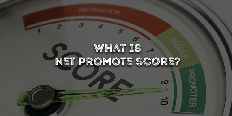 What Is Net Promoter Score?