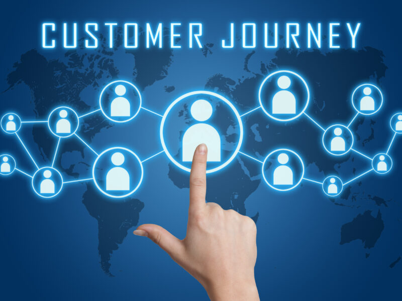 Customer Journey Maps: Everything You Need To Know