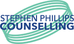 SP Counselling Logo