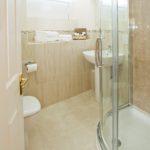Serviced Apartments Bathroom