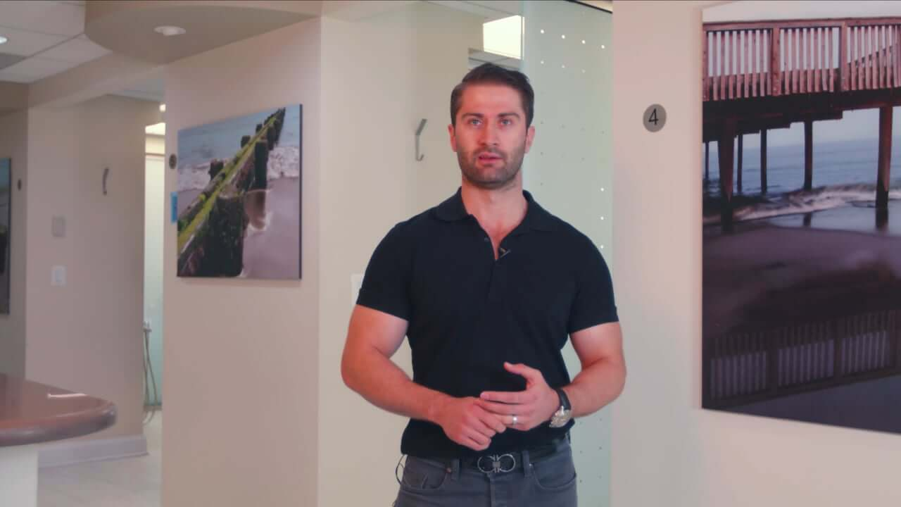 Video Testimonial Link