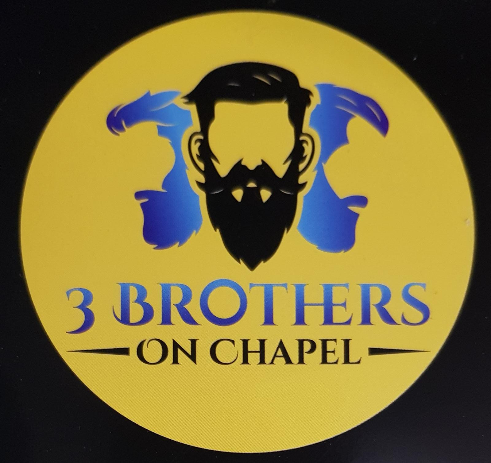 3 brothers on chappel