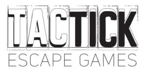 Tactick escape games