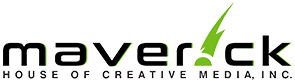 Maverick Advertising Agency Logo