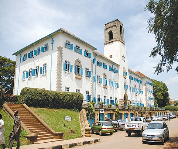 The evening of Sunday 16th September was rather sad and very somber when Makerere University Nsibirwa boys' hall of residence was struck by calamity after one of their residents committed suicide and was discovered in the evening.