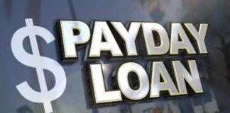 Avoiding the Temptation of Payday Loans