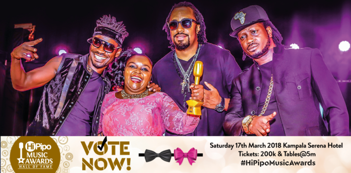 Why You Must Attend The 6th HiPipo Music Awards