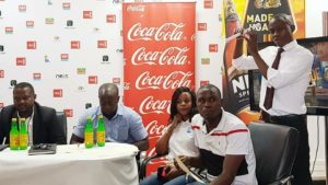 Coca Cola and NBS TV unveiled as official sponsors of Tugende mu kikadde season 2.