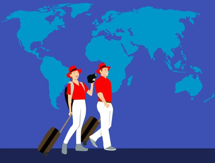 Selecting Travel Insurance Based On Your For The Year