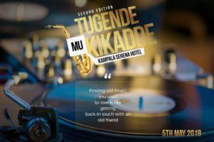 Sam and Sophie Gombya set to perform at the 2nd edition of Tugende mu kikadde.
