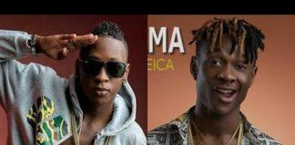 Fik Fameica teams up with Beenie Gunter in Kaddemu Awo song.