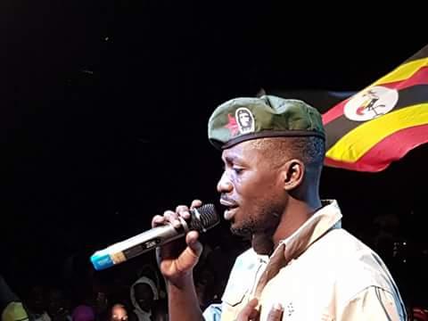 Bobi Wine, Fik Fameica to headline ensasage ya Easter Monday - Busabala