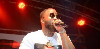 Casper Nyovest praises fast rising rapper Fik Fameica.